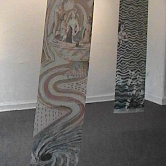 Cecilia Gonzalez-Lima Peru 2002