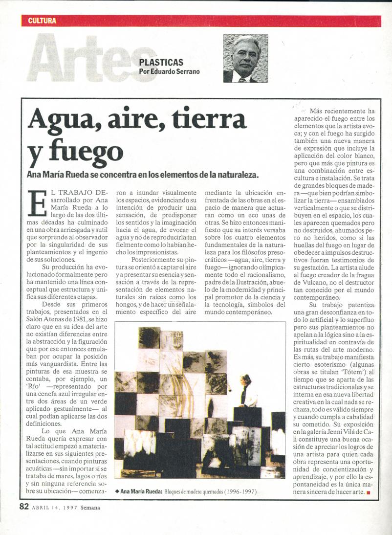TEXTO Eduardo Serrano Semana 1997 copy