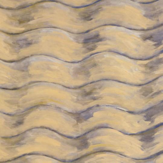 Rio Oleo sobre tela 119 x 178 cm